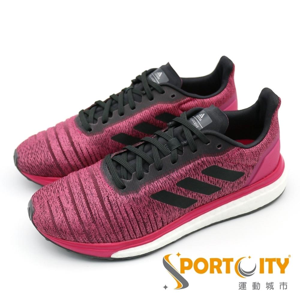 ADIDAS SOLAR DRIVE 女慢跑鞋 AQ0339