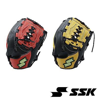 SSK EAGYIE 硬式 投手 棒壘球手套 DWG447P