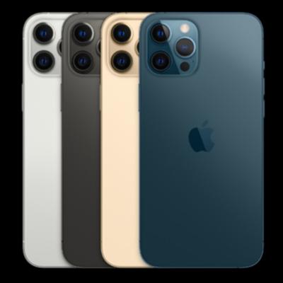 Apple iPhone 12 PRO MAX 256G 6.7吋智慧型手機