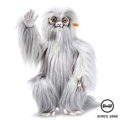 STEIFF德國金耳釦泰迪熊  幻影猿 怪獸與牠們的產地(動物王國)
