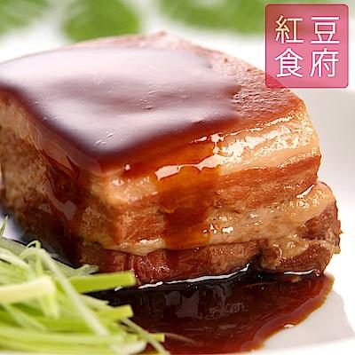 紅豆食府 東坡肉x1盒(600g/盒)