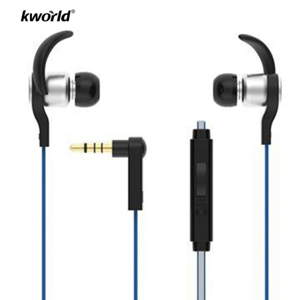 【Kworld 廣寰】運動型夜間反光耳麥 M117