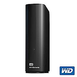WD Elements Desktop 8TB 3.5吋外接硬碟