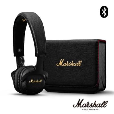 Marshall MID A.N.C BLUETOOTH 無線藍牙耳罩式耳機