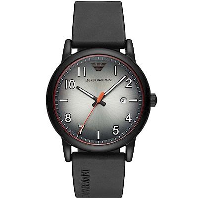 Emporio Armani 運動休閒時尚手錶(AR11176)43mm