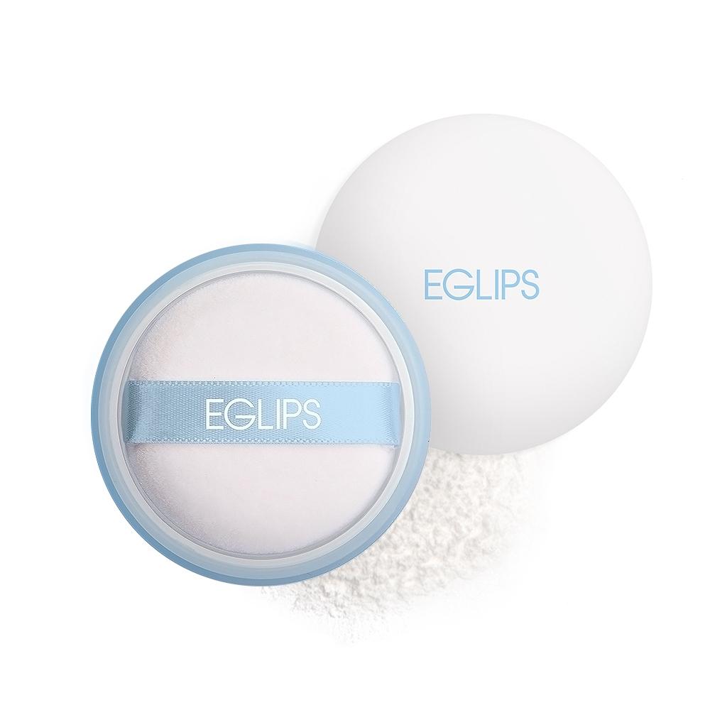E-glips毛孔隱形持久控油蜜粉