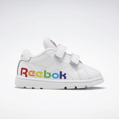 Reebok RBK ROYAL COMPLETE CLN 2.0 2V 經典鞋 男/女 FX0109