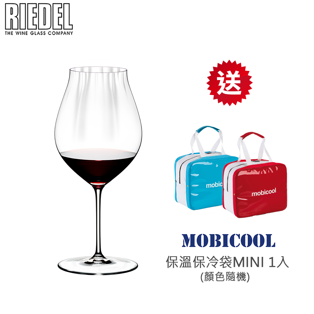 RIEDEL Performance系列PINOT NOIR 紅酒杯(2入組)