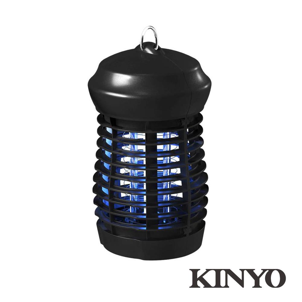 KINYO電擊式捕蚊燈KL7041 @ Y!購物