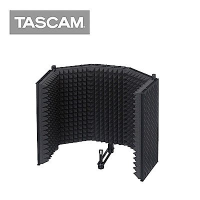 TASCAM TM-AR1 反射吸音罩