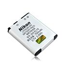 Nikon EN-EL19 / ENEL19 專用相機原廠電池(全新密封包裝)