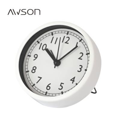 AWSON北歐經典小鬧鐘AWK6001