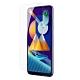 三星 Galaxy M11 透明 手機鋼化膜 透明x1 (M11保護貼 ) product thumbnail 1