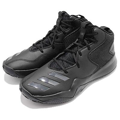 adidas 籃球鞋 Crazy Team 男鞋