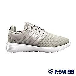 K-SWISS Klipse T休閒運動鞋-男-灰