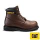 【CAT】COMBUSTION ST  抗電擊牛皮工作靴(701130) product thumbnail 2