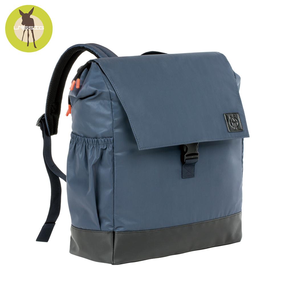 德國Lassig漫步太空旅行後背親子包-2色