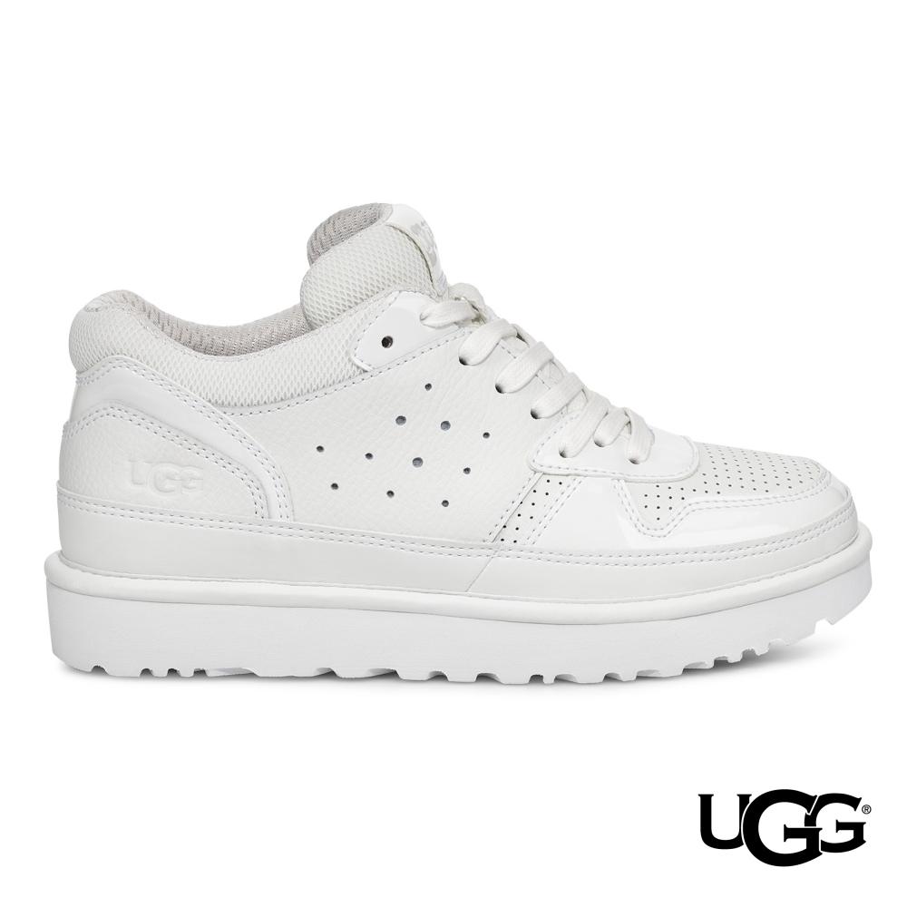 UGG休閒鞋 Highland潮流厚底運動鞋