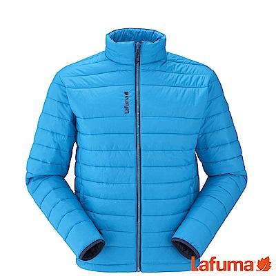Lafuma 男 ACCESS LOFT 防風保暖外套 淺藍LFV108235439