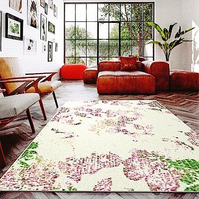 范登伯格 - SWING 進口仿羊毛地毯 - 恬淡 (160 x 230cm)