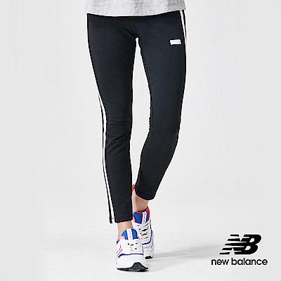 New Balance 七/八/九分褲_AWP91521BM_女性_黑色