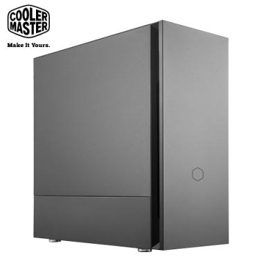 Cooler Master Silencio S600 靜音機殼 標準版