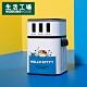 【生活工場】Hello Kitty USB電源供應器萬國轉接頭HK-2001 product thumbnail 1