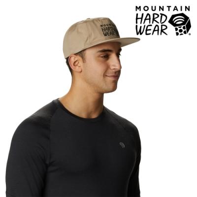 【美國 Mountain Hardwear】MHW Logo Hat 經典LOGO棒球帽 童軍卡其 #1880531