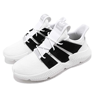 adidas 休閒鞋 Prophere 低筒 運動 男女鞋