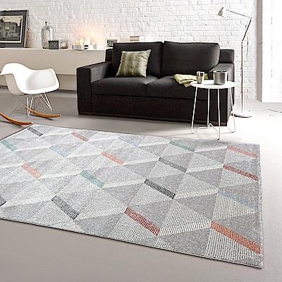 范登伯格 - 薇拉 現代地毯 - 晶鑽 (彩 - 200 x 290cm)
