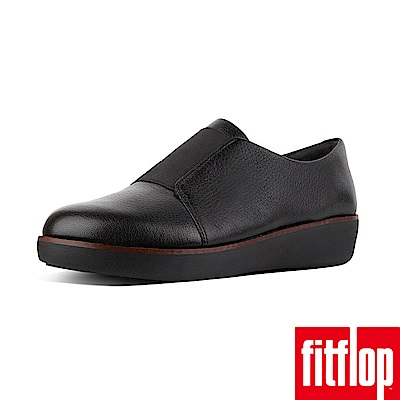 FitFlop LACELESS樂福鞋黑色