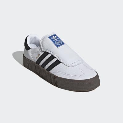 adidas SAMBAROSE EAZY 經典鞋 女 FX6263