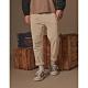 CACO-造型寬版錐形褲(二色)-男【A1AR034】 product thumbnail 1