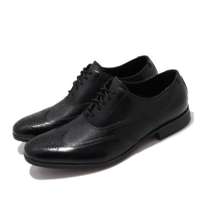 Clarks 皮鞋 Gilmore Wing 正裝 男鞋