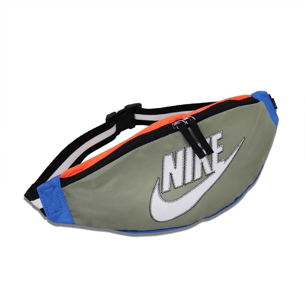 Nike 腰包 Heritage Waist Pack 男女款