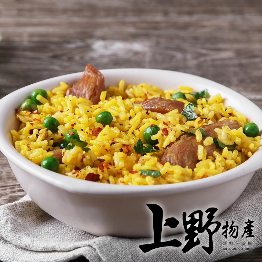 【上野物產】急凍生鮮 匈牙利青豆仁(1000g土10%/包) X10包