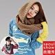Seoul Show首爾秀 毛線編織多用圍脖帽男女保暖圍巾 product thumbnail 1