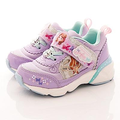 日本Carrot機能童鞋 蘇菲亞聯名2E款 ON1969紫(中小童段)
