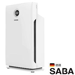 SABA PM2.5顯示抗敏空氣清淨機 SA-HX01