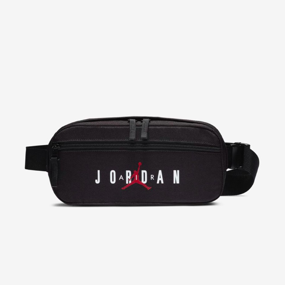 Nike 腰包 Air Jordan Crossbody 男女款