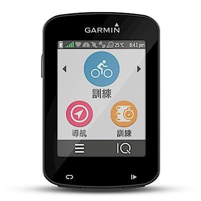 GARMIN Edge 820 行動連網自行車衛星導航(標配版)
