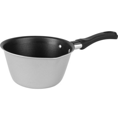 《EXCELSA》尖嘴不沾牛奶鍋(12cm)