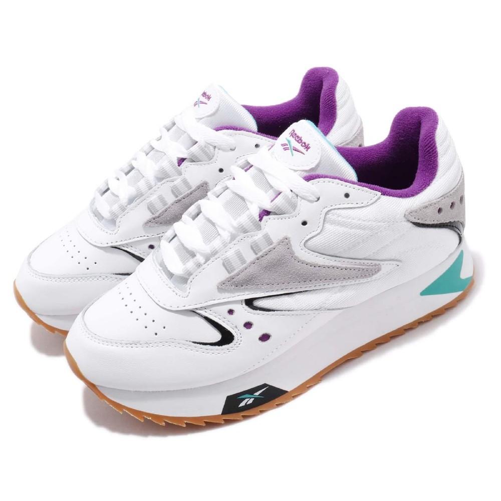 Reebok 休閒鞋 CL LTHR ATI 90s 女鞋