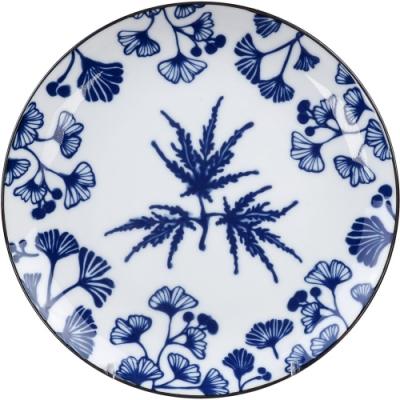 《Tokyo Design》瓷製餐盤(細松16cm)