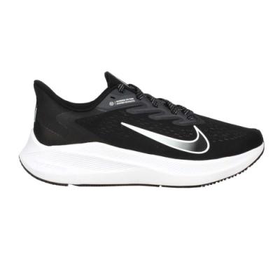 NIKE ZOOM WINFLO 7 男慢跑鞋-路跑 運動 輕量 健身 訓練 CJ0291005 黑白
