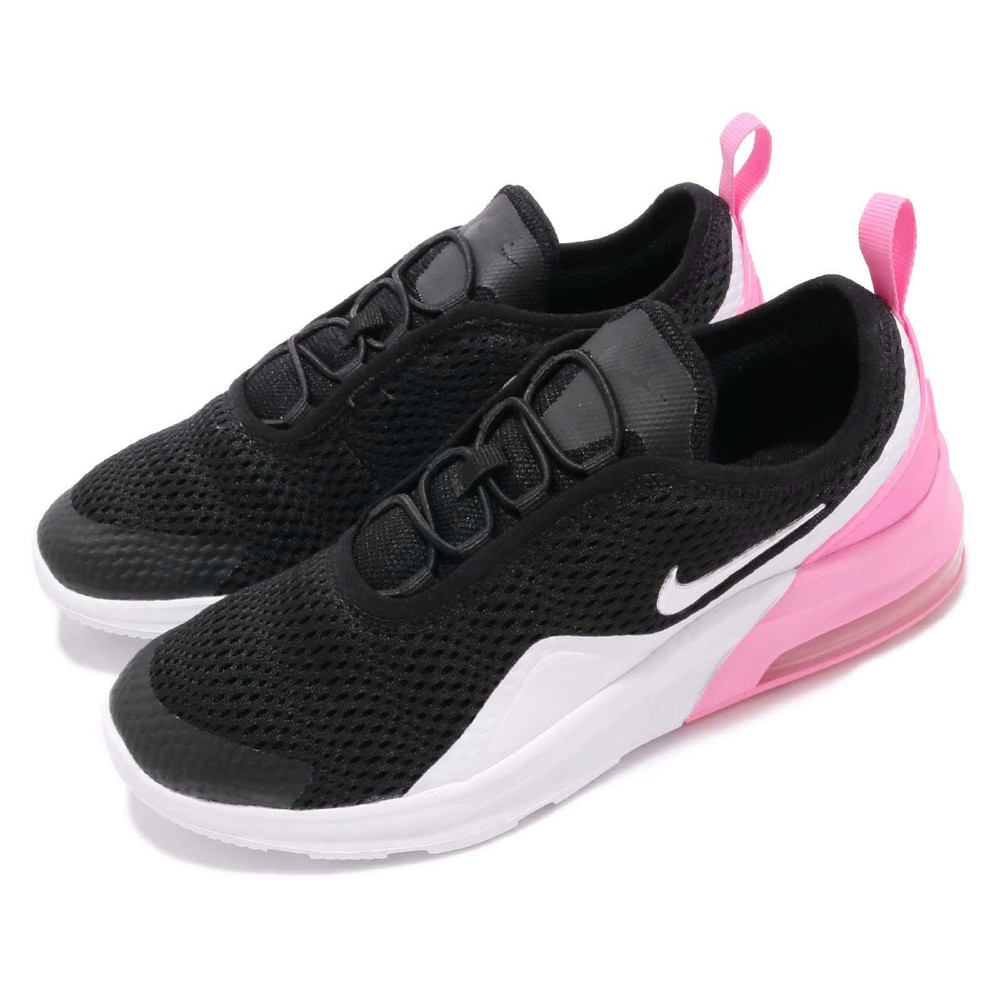 Nike 慢跑鞋 Air Max Motion 2 童鞋