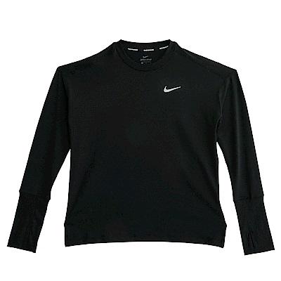 Nike AS W NK ELMNT-長袖上衣-女