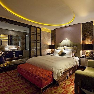 (台北)雅柏精緻旅館 精典客房12小時住宿券(101)