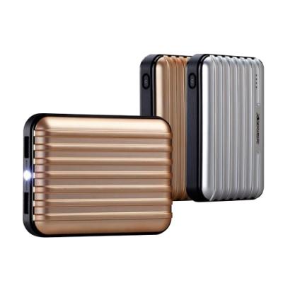MOMAX iPower GO+ 11200mAh雙USB行動電源