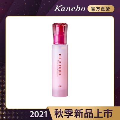 CHIC CHOC 花萃保濕菁華50mL